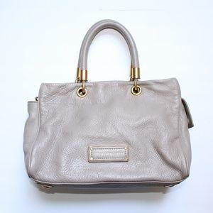 Marc Jacobs Too Hot to Handle Zip Satchel Bag